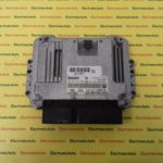 ECU Calculator Motor Kia Rio 1.5 CRDI, 391012A610, 0281012332