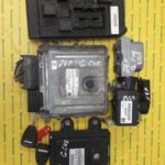 Kit pornire Jeep Grand Cherokee 3.0CRD 0281013643, P05187324AB