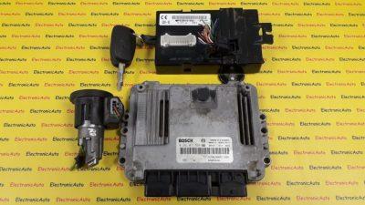 Kit pornire Renault TRAFIC 0281011529, HOM8200051608
