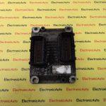 ECU Calculator Motor Fiat Punto 1.2, 0261208029, 1039S02301