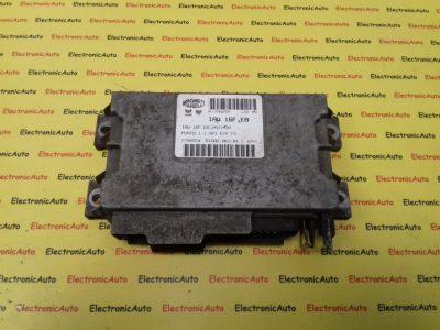 ECU Calculator Motor Fiat Punto, 6160206301Z, IAW16FEB, 7795574