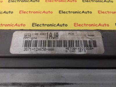 ECU Calculator Motor Ford Mondeo 2.0 TDCI, 3S7112A650AAA