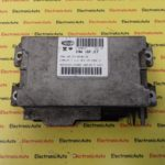 ECU Calculator Motor Lancia Y 1.2, 46531221, IAW16FET