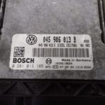 ECU Calculator Motor Skoda Fabia 1.4TDI, 0281013185, 045906013B