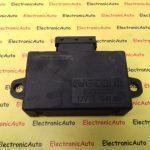 Modul Inchidere Centralizata Iveco Dailly 3.0 HPI, 69500399