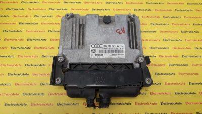 ECU Calculator motor Audi A3 1.9TDI 0281014125, 03G906021RG