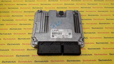 ECU Calculator motor BMW F20 F30 1/3 Series B37 0281032308, DDE8589145