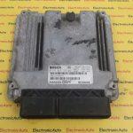 ECU Calculator motor Dodge Caliber 2.0CRD 0281012129, P05033299AF