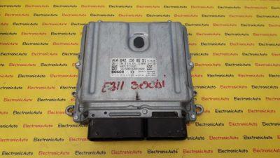 ECU Calculator motor Mercedes E-Class, W211, 3.0cdi 0281013479, A6421508691