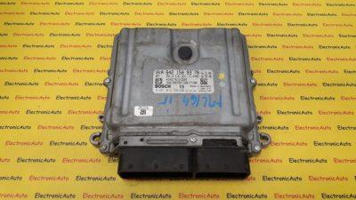 ECU Calculator motor Mercedes ML320 3.2CDI 0281013756, A6421509378