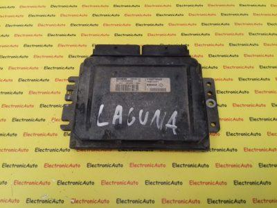 ECU Calculator Motor Renault Laguna 1.6, S110030002D, 7700110471, 7700110938