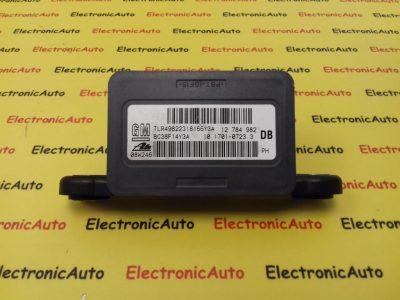Senzor Viteza Rotatie Opel Astra J 1.7 CDTI, 10170107233, 12784982