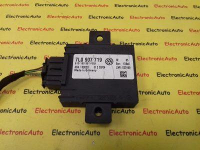 Calculator Senzori Alarma Porsche Cayenne AWD, Audi, Volkswagen, 7L0907719