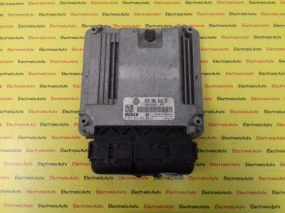 ECU Calculator Motor Skoda Superb 1.9 tdi, 0281012552, 03G906016GS