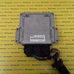 ECU Calculator Motor Volvo S40 1.9DCI, 0281011086
