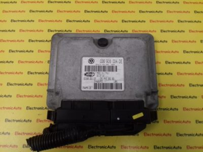 ECU Calculator Motor VW Polo 1.4, 036906034DE