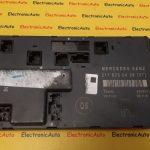 Modul control usa Mercedes E-Class 2118200426, 211 820 04 26