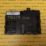 Calculator confort Ford Fiesta 8V5115K600CF, 030045157401
