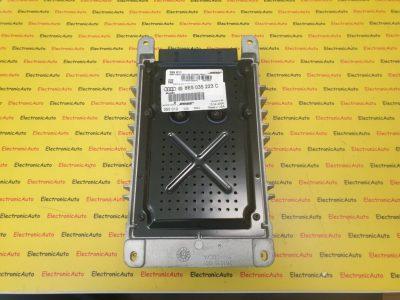 Amplificator audio Audi A4 8E5035223C, 355012