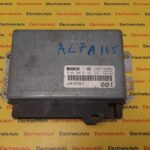 ECU Calculator motor Alfa Romeo 145 1.4 46532810, 0261204481