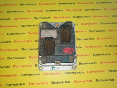 ECU Calculator motor Alfa Romeo 145 2.0 0261204946