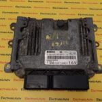 ECU Calculator motor Alfa Romeo 1.9JTD 46823593, 0281010986