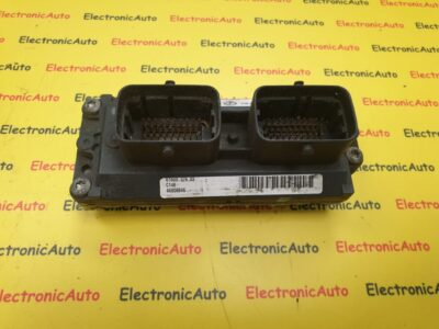 ECU Calculator motor Fiat Punto 1.2 46808846 IAW 59F M3