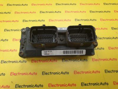 ECU Calculator motor Fiat Seicento 46820324 IAW 59F M7