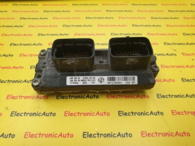 ECU Calculator motor Lancia 1.2 71736340 IAW 59F M5