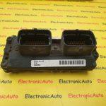 ECU Calculator motor Lancia Y 1.2 46808849 IAW 59F M5