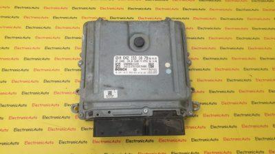 ECU Calculator motor Mercedes Sprinter 3.0CDI 0281013394, A6421531079