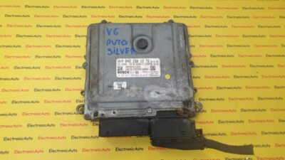 ECU Calculator motor Mercedes Sprinter 3.0CDI 0281014204, A6421501272