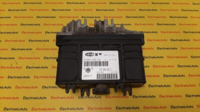 ECU Calculator motor VW Golf3 1.6 032906030G, IAW1AVV1