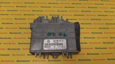 ECU Calculator motor VW Polo 1.4 030906027AJ, 0261204824