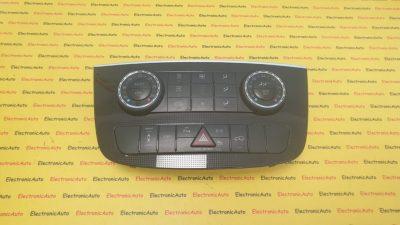 Panou Clima Mercedes ML A2518707289, 5HB96491433