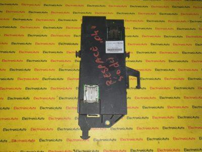 Calculator confort Renaul Espace 28040328A, 8200427761A
