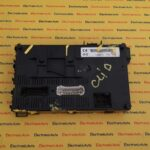 Calculator confort UCH RENAULT CLIO P8200065817B, 216689200A