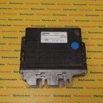 Calculator Cutie Viteza Audi A4 01N927733E, 5WP2111