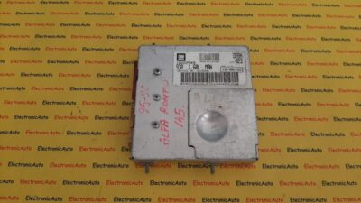 ECU Calculator motor Alfa Romeo 145 1.6 16222949, 16193492