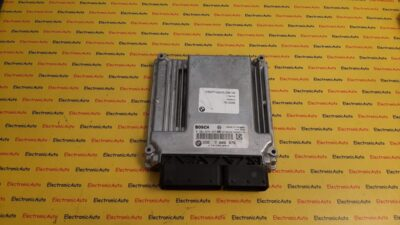 ECU Calculator motor Bmw X5 3.0 DDE7806976, 0281014437