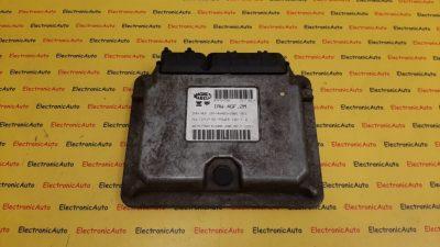 ECU Calculator motor Fiat Multipla 1.6 46761568, IAW4GF2M