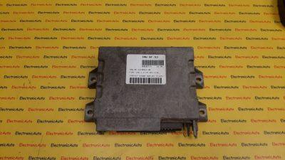 ECU Calculator motor Fiat Punto 1.2 7787317, IAW6FS3