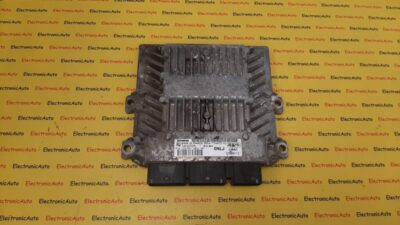 ECU Calculator motor Ford C-Max 2.0TDCI 3M5A12A650HJ, 5WS40028LT