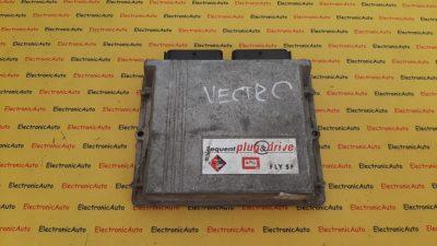 ECU Calculator motor GPL DE8150102, 22329170