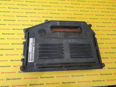 ECU Calculator motor Jeep Grand Cherokee 2.5D P56041707AB