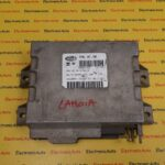 ECU Calculator motor LANCIA DEDRA DELTA 2 IAW8F5K, 46438861