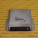 ECU Calculator motor Lancia Kappa 2.4JTD 46763996, 0281010009