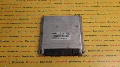 ECU Calculator motor Lancia Lybra 1.9JTD 46782819, 0281010002