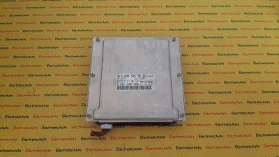 ECU Calculator motor Mercedes S 3.2 A0305455832, 0261206968