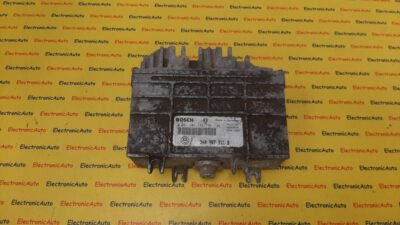 ECU Calculator motor VW Passat 1.8 3A0907311B, 0261203788/789